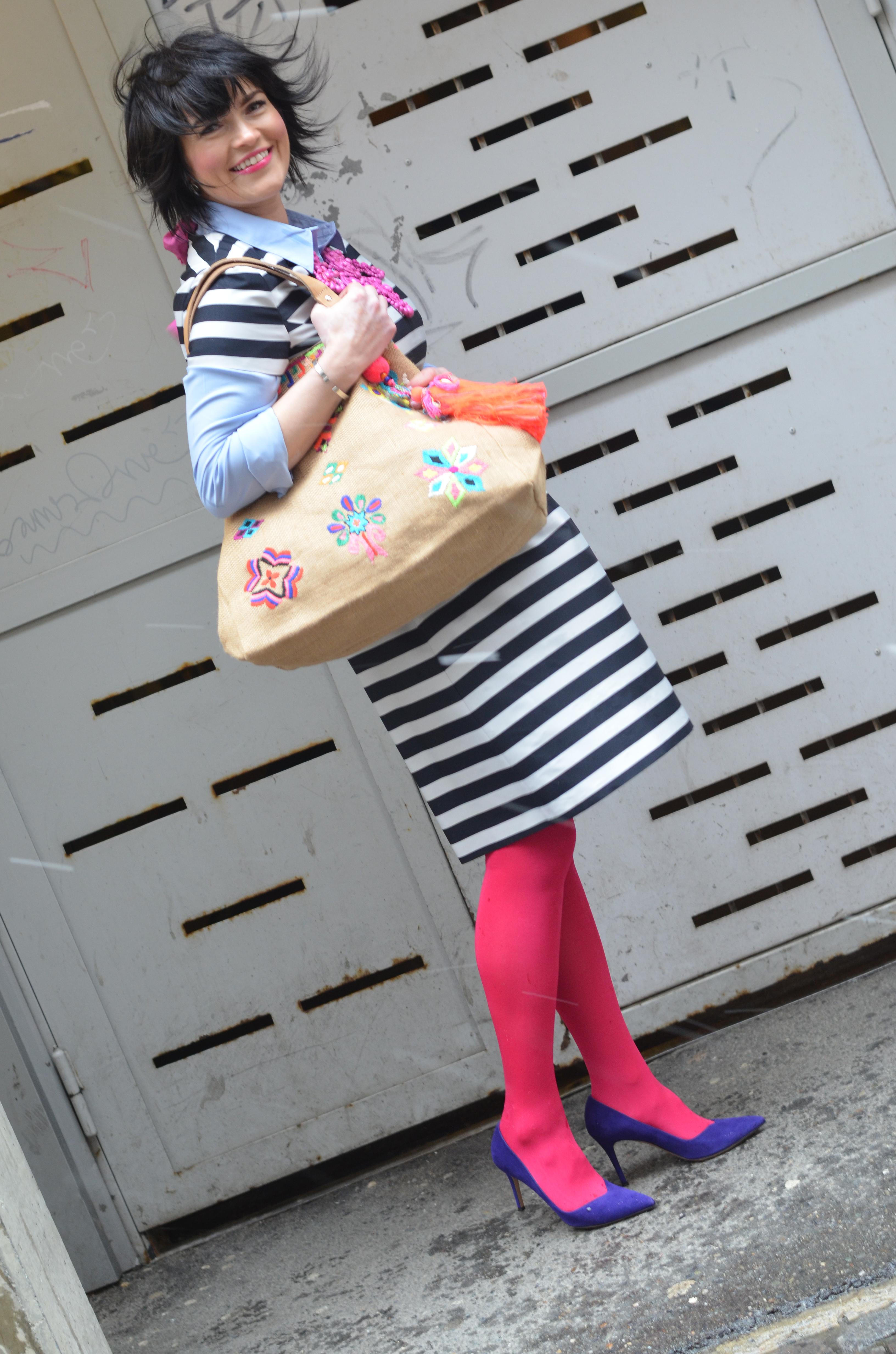 nettbutikker klær blogg trondheim