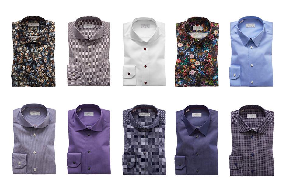 Eton skjorter </div>                             </div>               </div>       <div class=