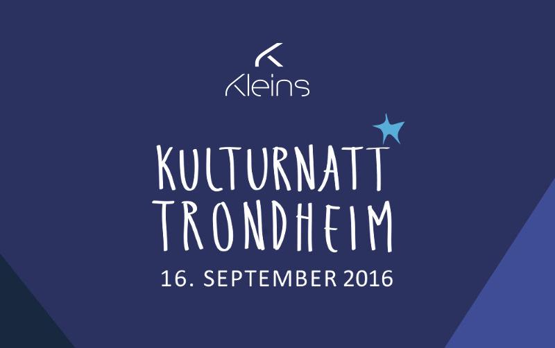 kulturnatt_trondheim_kleins